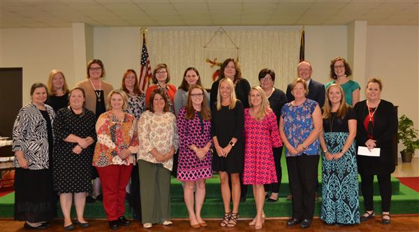 17 DCS Educators Receive 2019 Tri-County Bright Ideas Grants