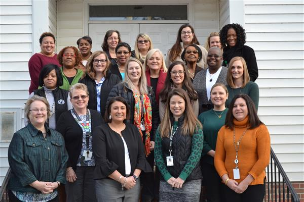 DCS School Counselors 2018-2019