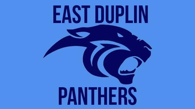 East Duplin High School Panther