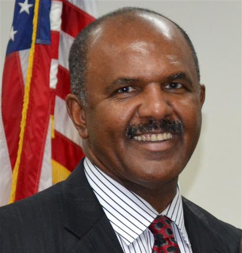 Duplin County Board of Education Member Reginald Kenan will continue to serve on the SBOE.