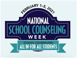National Counseling Week logo