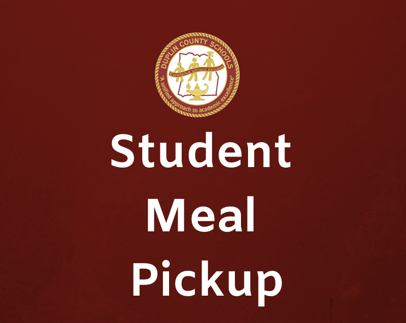 Meal Pick up image