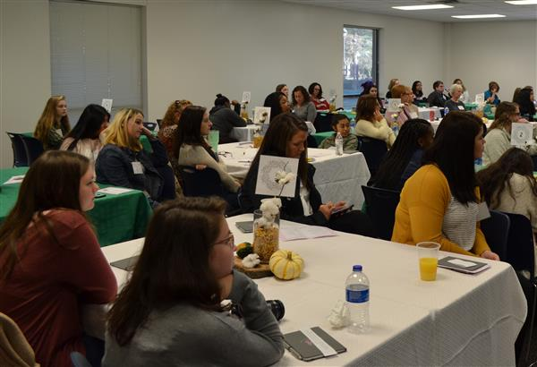 Duplin Agribusiness Academy Holds Women In Agriculture Event