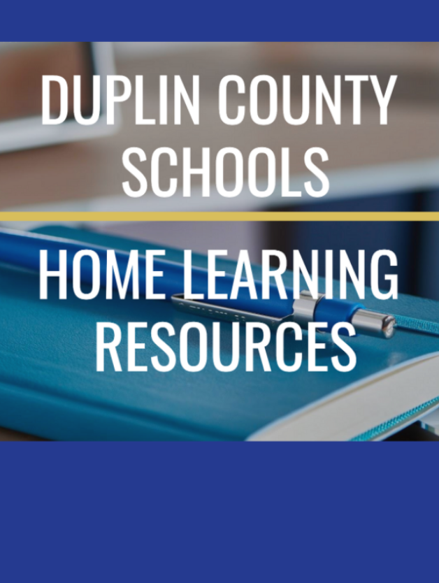 DCS Home Learning Resources