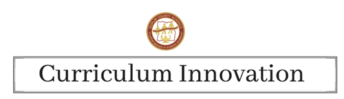 Duplin County Seal and Curriculum Innovation