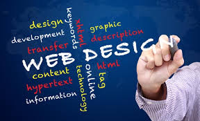 Multimedia Web Page Design