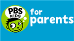 PBS Kids for Parents Logo