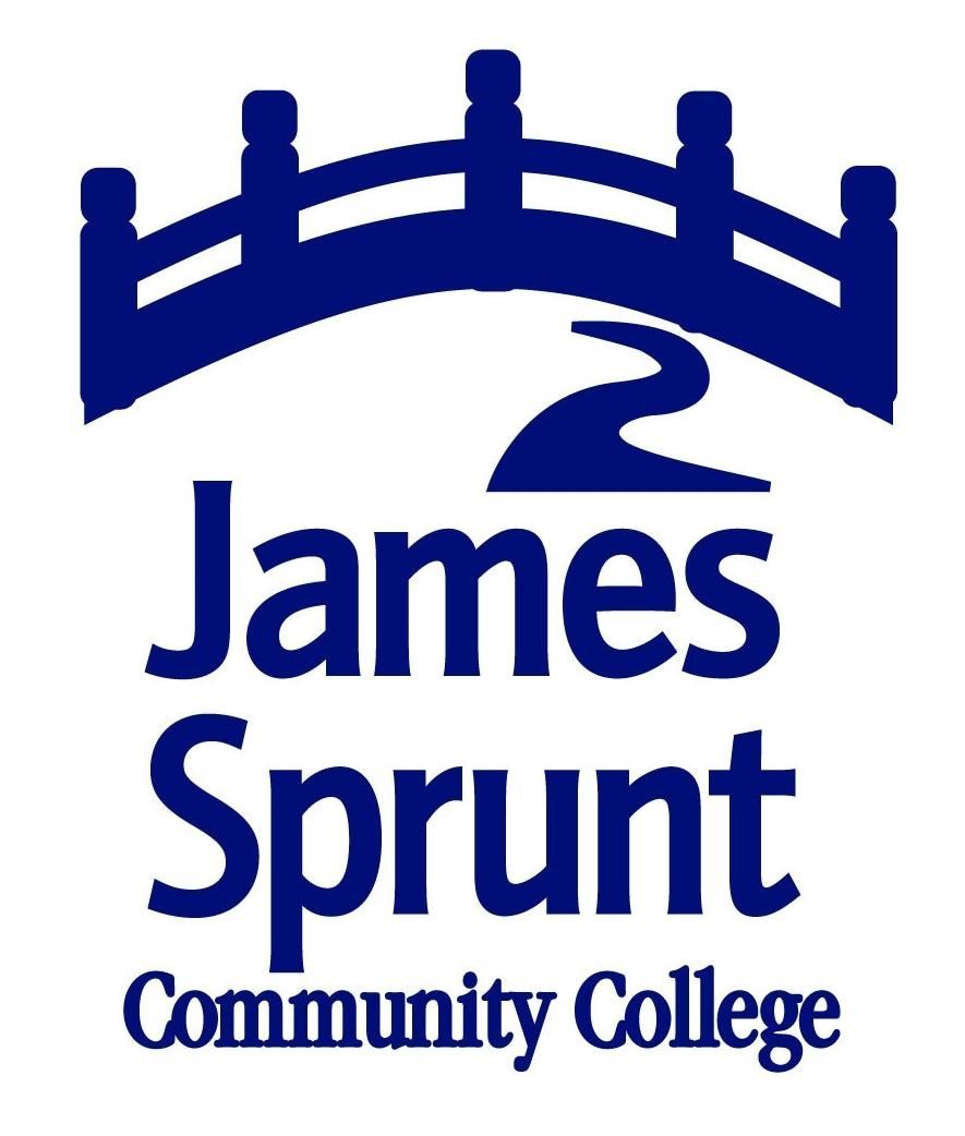 James Sprunt Community College Spring Semester