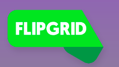 Flipgrid is Where social learning happens. Every student has a voice.