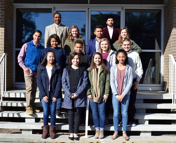 The Superintendent's Student Advisory Committee