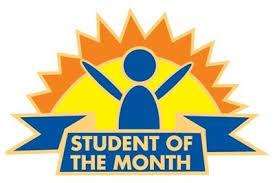 February Students of the Month Announced!