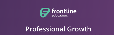 Frontline Education Professional Growth
