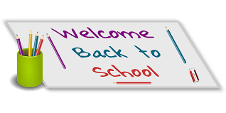Welcome Back Video-Returning to School Safely