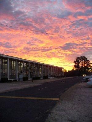 East Duplin Sunrise