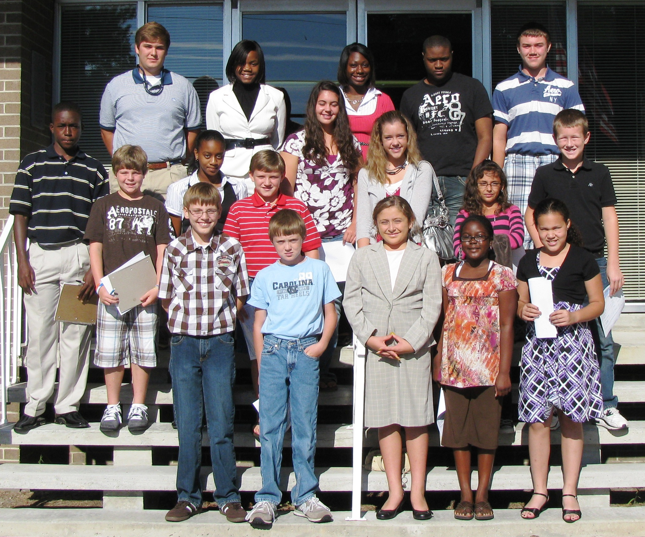 Student Advisory Board: Student Advisory Committee