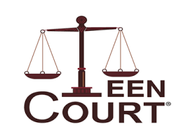 Teen court judgment as