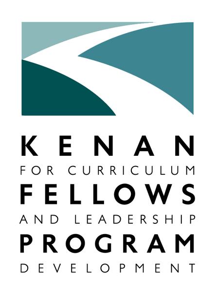 Kenan Fellows