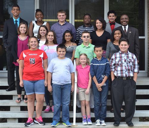 Student Advisory Board: Student Advisory Committee / 2015-16 Student Advisory